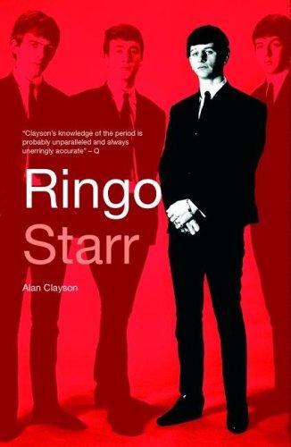 9781860746475: Ringo Starr: A Life