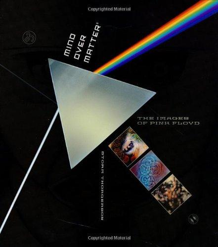"""9781860748332: Mind Over Matter: Images of """"Pink Floyd"""""""