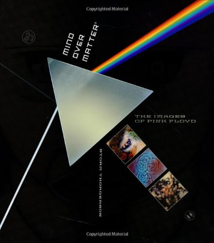 Mind Over Matter, 3rd edition: 30th Anniversary (9781860748332) by Pink Floyd; Storm Thorgerson; David Gilmour