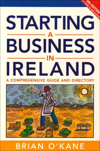 9781860762673: Starting a Business in Ireland