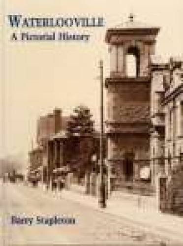 9781860770081: Waterlooville: A Pictorial History (Pictorial History Series)