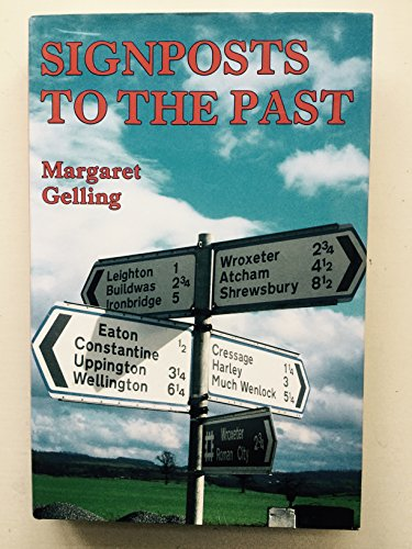 9781860770647: Signposts to the Past: Place Names and the History of England