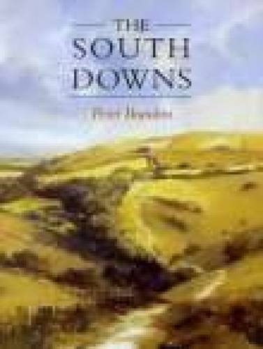 9781860770692: The South Downs