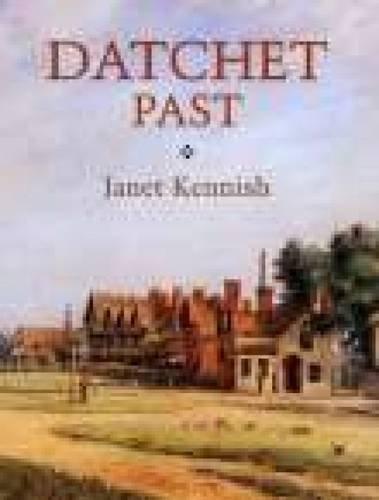 Datchet Past: Janet Kennish