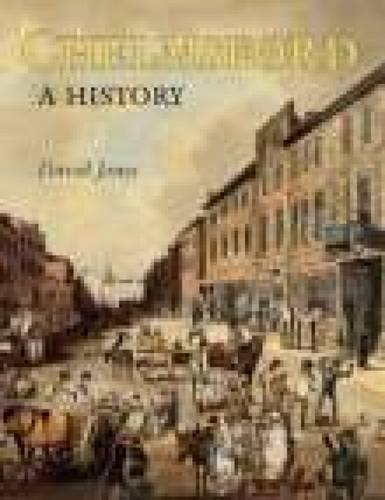 Chelmsford A History: David Jones