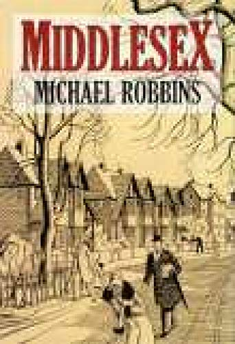 Middlesex (None): Michael Robbins