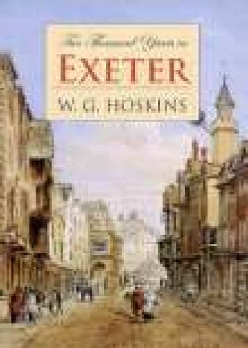 9781860773037: Two Thousand Years in Exeter