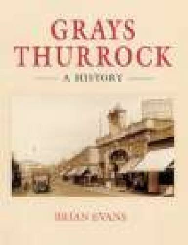 Grays Thurrock: Evans, Brian