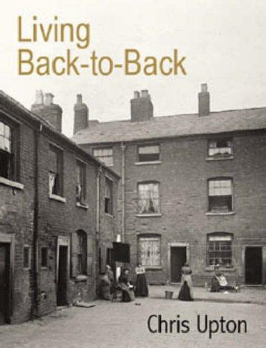 9781860773211: Living Back-to-back