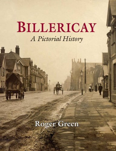 9781860773402: Billericay: A History