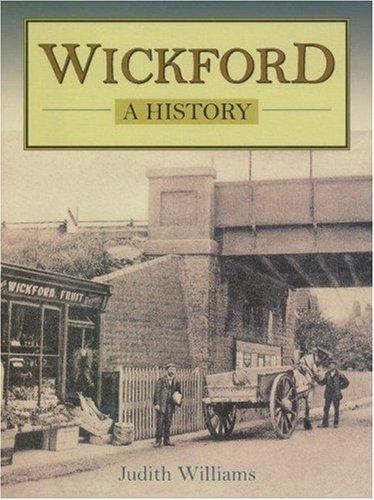 9781860773822: Wickford: A History