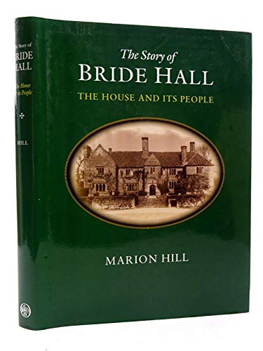 9781860773860: Story of Bride Hall