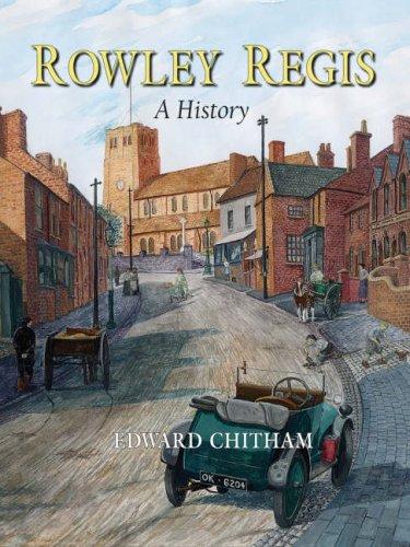 9781860774188: Rowley Regis