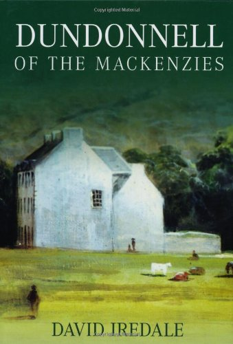 Dundonnell of the Mackenzies: David Iredale