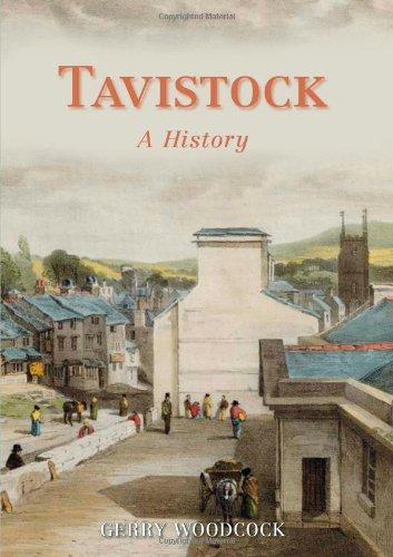9781860775000: Tavistock: A History