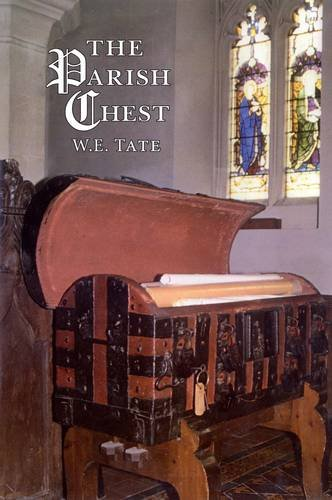 9781860776113: The Parish Chest