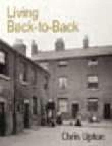 9781860776557: Living Back-To-Back