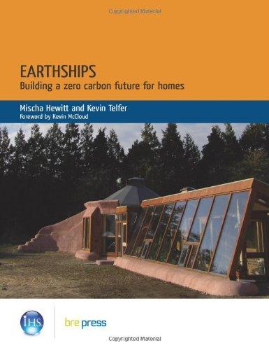 9781860819728: Earthships in Europe