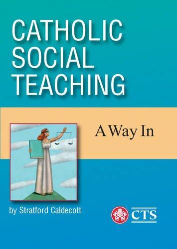 9781860821165: Catholic Social Teaching