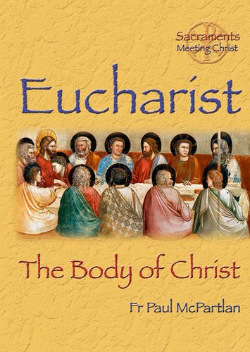 9781860822346: Eucharist: The Body of Christ