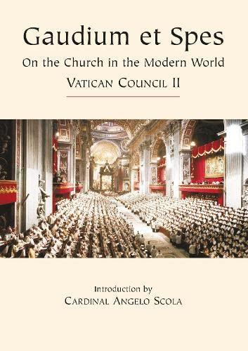 9781860822803: Vatican Council II Church in the Modern World: Gaudium Et Spes (Vatican Documents)