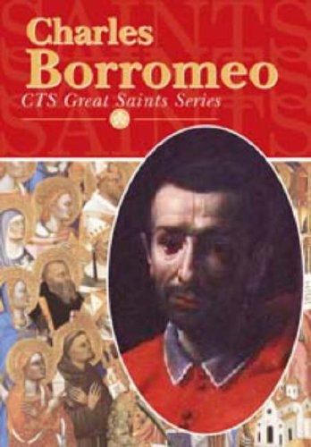 9781860823411: Charles Borromeo