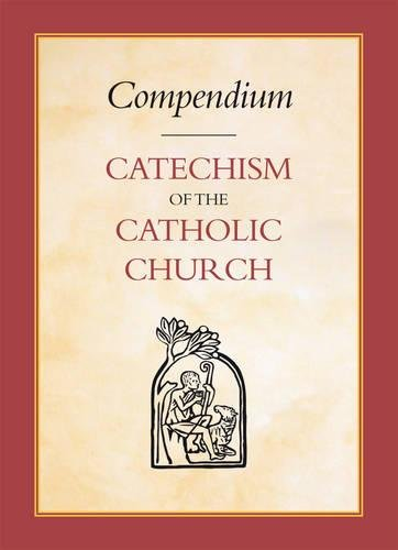 9781860823763: Compendium of the Catechism of the Catholic Church