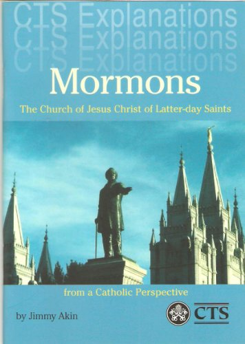 Mormons: the Church of Jesus Christ of: Akin, Jimmy