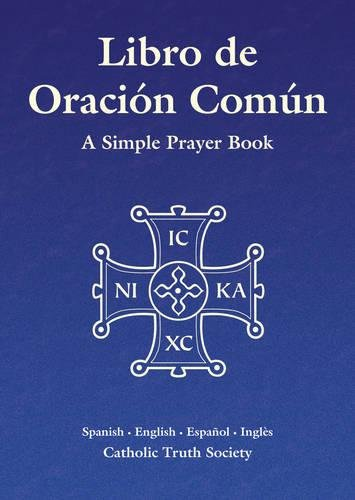 9781860824487: Libro De Oracion Comun: A Simple Prayer Book (English and Spanish Edition)