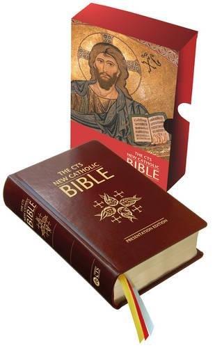 9781860824692: New Catholic Bible