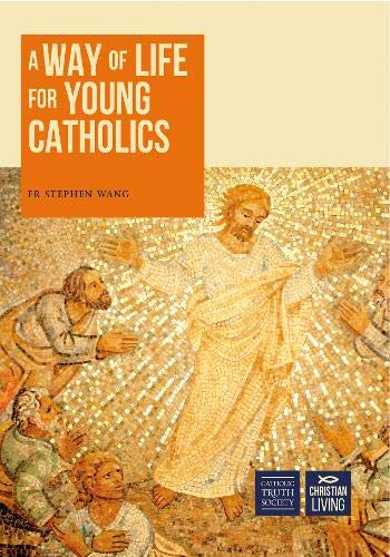 9781860824876: Way of Life for Young Catholics