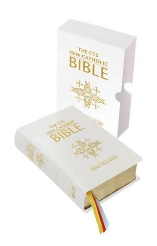 9781860825422: New Catholic Bible