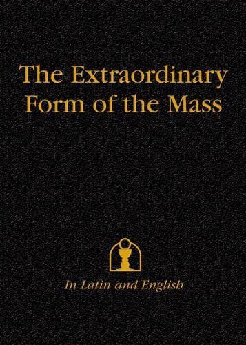 9781860825583: Extraordinary Form of the Mass: In Latin and English (Scripture)