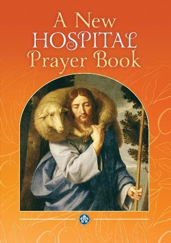 9781860826320: New Hospital Prayer Book (Devotional)