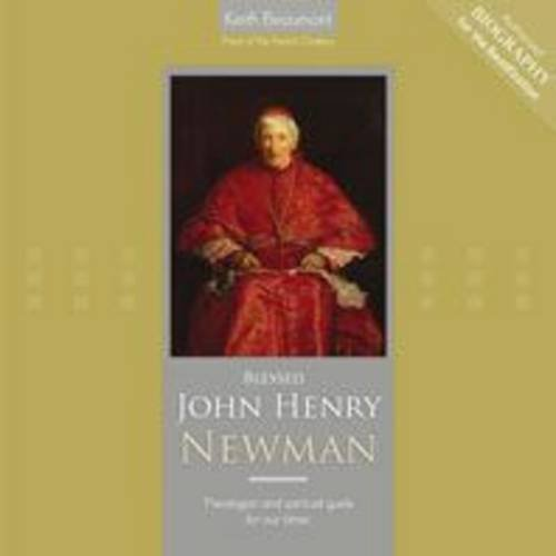 9781860826856: Blessed John Henry Newman: Theologian and Spiritual Guide for Our Times