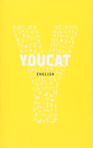 9781860827280: Youcat English Youth Catechism of the Catholic Church