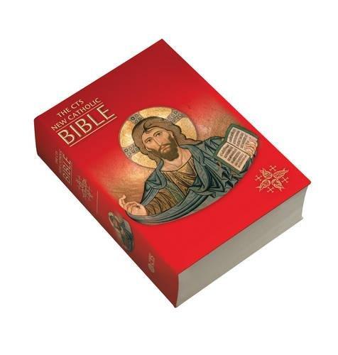 9781860828317: New Catholic Bible