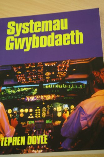 9781860853159: Information Systems for You (Welsh Edition)
