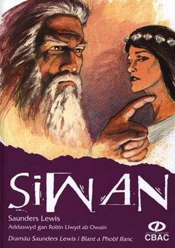 9781860854118: Dramau Saunders Lewis i Blant a Phobl Ifanc: Siwan (Welsh Edition)