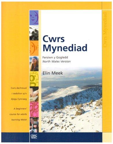 9781860856112: Cwrs Mynediad