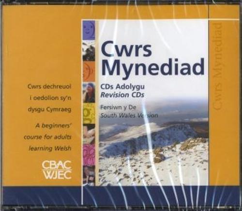 9781860856143: Cwrs Mynediad