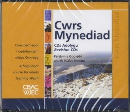 9781860856150: Cwrs Mynediad