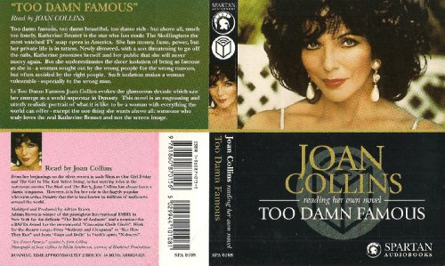 Too Damn Famous (1860870155) by Joan Collins