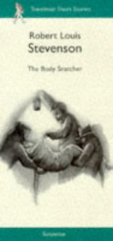 9781860920011: Body-snatcher (Travelman Suspense)