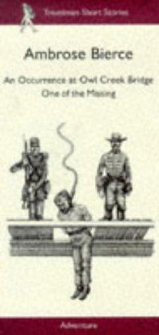 9781860920066: An Occurrence at Owl Creek Bridge (Travelman Adventure) (Travelman Adventure)