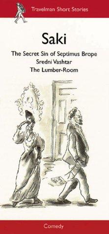 sredni vashtar the lumber room summary