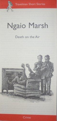 9781860920202: Death on the Air (Travelman Crime)