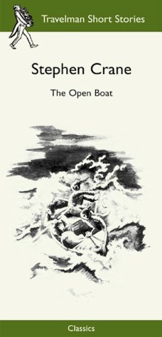 nature the main character in stephen cranes the open boat Who is the most ethical character as he is one of those men in the boat the main idea is that a man should take a naturalism in stephen cranes the open boat.