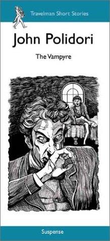 9781860920356: The Vampyre (Travelman Suspense)