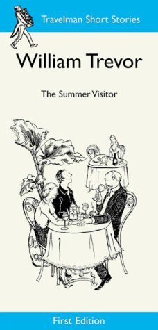 The Summer Visitor (1860920411) by William Trevor